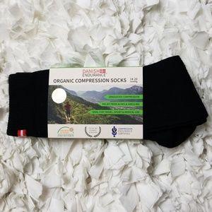 Organic Compression Socks
